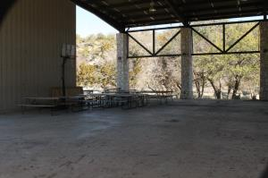 Program Pavilion