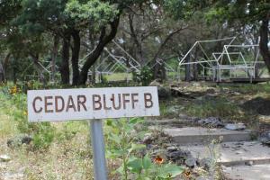 Friedrich Camping - Cedar Bluff B