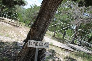 Friedrich Camping - Lone Oak B