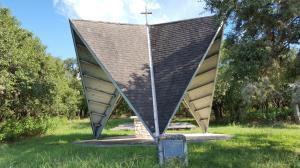 McGimsey Scout Park Chapel