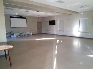 Oak Room - Conference Room B