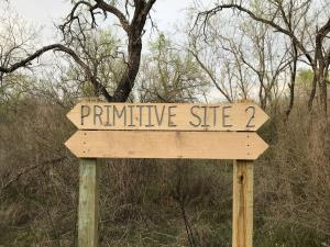 Primitive Site 2 (PS2)